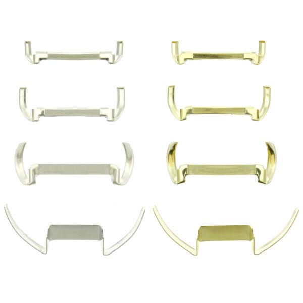 Weiss Gold Gefüllt Damen Ring Schutz Einsteller Schafft Ein Maßgefertigt MöChten Sie Einheimische Chinesische Produkte Kaufen?