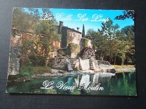 CPM-Glue-on-Wolf-Old-Mill-ou-ont-summer-touring-the-scenes-film