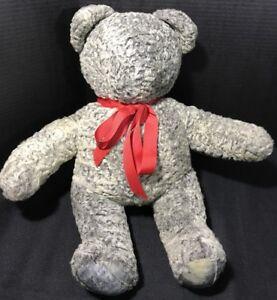 Teddy-Bear-Handmade-Persian-Lamb-Fur-Coat-Upcycled-Unique