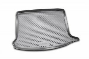 Fully-Tailored-Rubber-Trunk-Liner-Mat-Boot-Cargo-Tray-DACIA-SANDERO-5D-2007-13