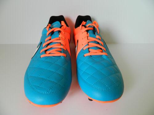 631282 418 Nike Tiempo Genio Leather FG