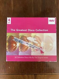 The Greatest Disco Collection