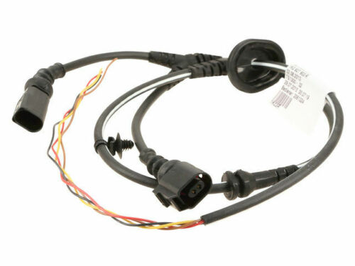 Fits 2010-2014 Volkswagen GTI ABS Cable Harness Front Left Genuine 46879QY 2012