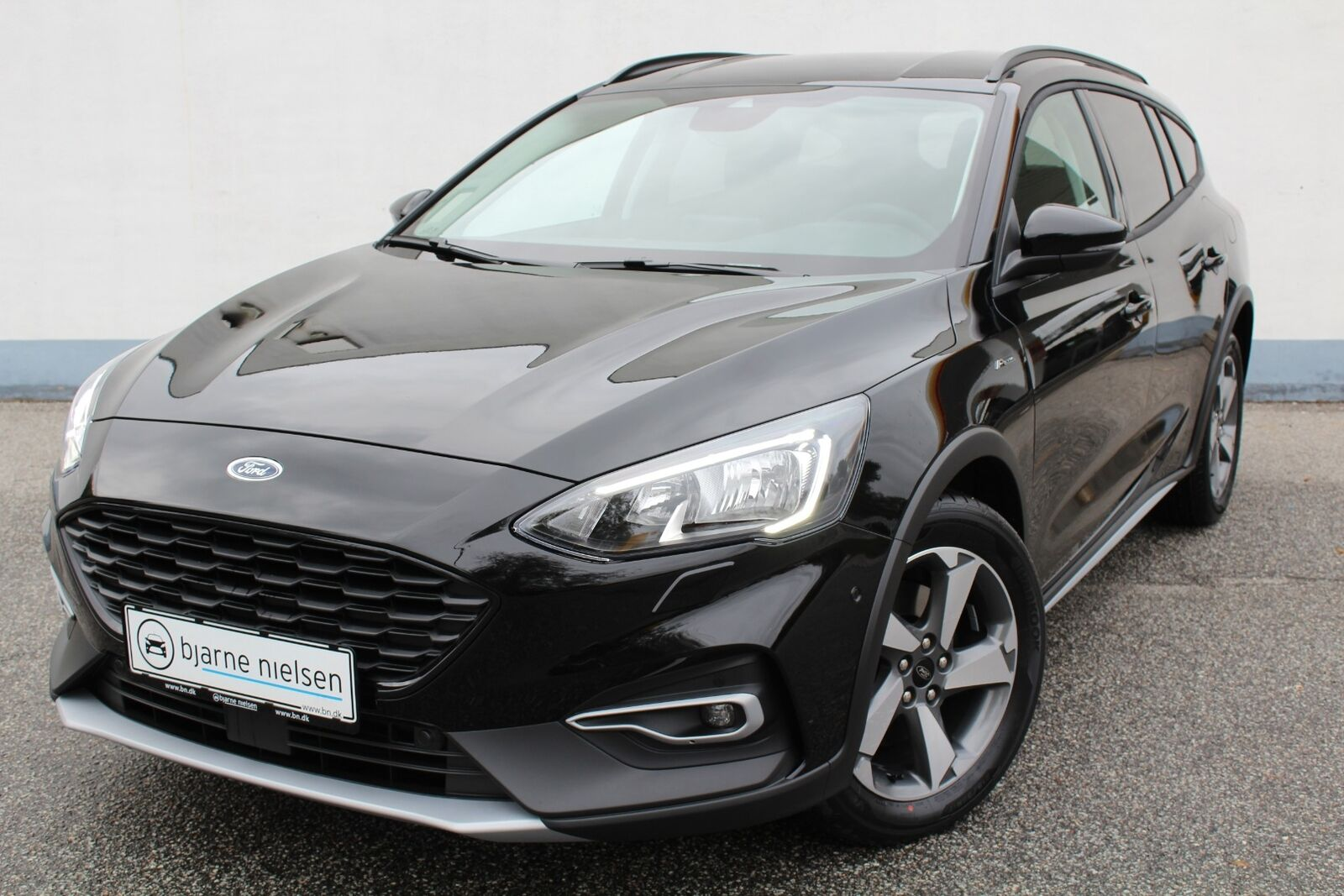 Ford Focus 1,5 EcoBoost Active Busin. stc aut