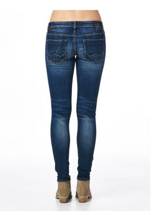 Cult of Individuality Size 29 Teaser Skinny Womens Jeans