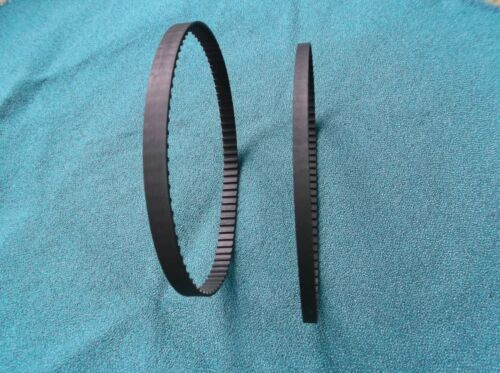REPLACEMENT BELTS FOR RYOBI OSCILLATING SANDER 662572002 and 662572001 BELTS