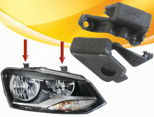2014 vw polo headlight bulb replacement
