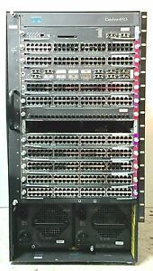 Cisco-Catalyst-6500-WS-C6513-13-Slot-Networking-Switch-Chassis-With-Plug-Ins