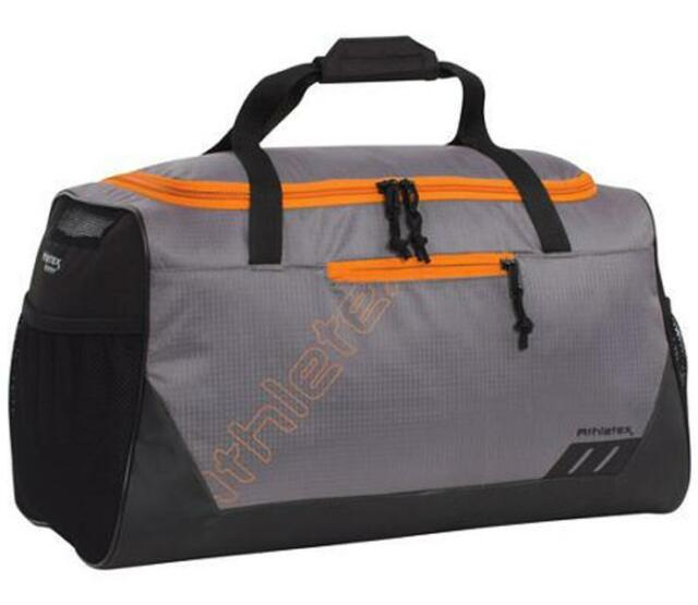Outdoor Products Athletex Balance Duffle Bag Sporting Goods Sport Gym Futsal 6c8