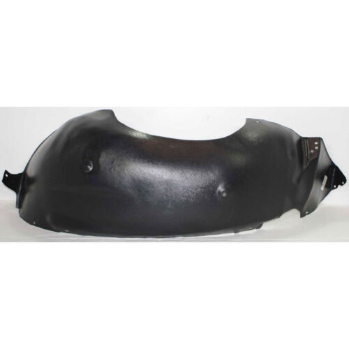 NEW FRONT RIGHT INNER FENDER MADE OF PLASTIC FOR 03-06 FORD EXPEDITION FO1249120