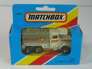 VG-Matchbox-PETERBILT-SHELL-FUEL-TANKER-5