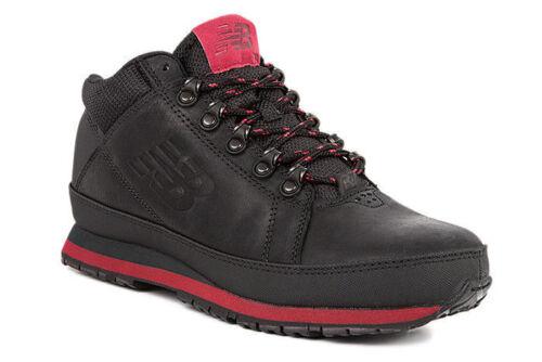Chaussures Noir Hiver Trekking Hommes Pour New H754 Balance UqPOaEg