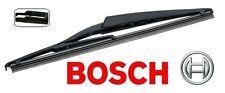 Vauxhall Corsa III(D) 2006 - 2011 [H301] Bosch Rear Wiper Blade