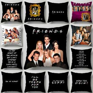 18-X-18-034-Decoracion-del-hogar-TV-Friends-Sofa-Cojin-Funda-Funda-de-almohada-Coche-Cubierta