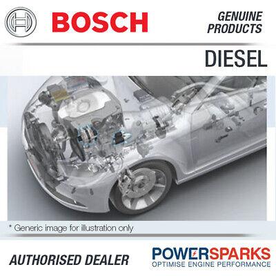 Diesel Pièces Détachées 2460210012 Bosch O-Ring Brand New Genuine part