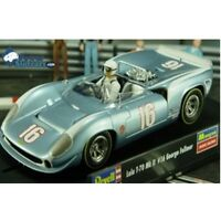 Revell Lola T-70 16 George Follmer Slot Car 1/32 85-4826 854826 T70 on sale