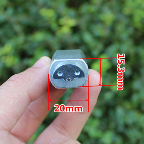 DC 3V 5V 6V 20mm Strong Vibration Mini Vibrating Motor Vibrator DIY Toy Massager