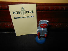 "Proton Robot TOYS CLUB Kitahara Collection 2 1/4"" NEW ~ Cosmic Artifacts Estate"