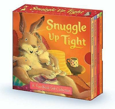 1 of 1 - Snuggle Up Tight: A Four Book Gift Collection, Various Authors, Very Good Book