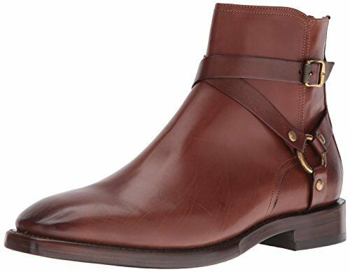 FRYE Mens Weston Cross Strap Harness Boot- Pick SZ color.