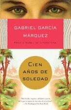 Vintage Espanol: Cien Años de Soledad by Gabriel García Márquez (2009, Paperback)