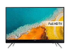 "Samsung TV 49"" Plano Full HD 1080p Joiiii con 2 HDMI PQI 200 Serie 5 K5100"