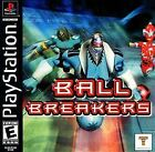 Ball Breakers (Sony PlayStation 1, 2000)
