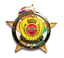 """WARSTEINER BALLON Pin / Pins - ALBUQUERQUE IBF 2004 """"OFFICIAL SPONSOR"""" [3166]"""