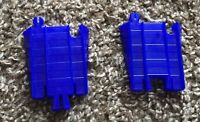 Thomas, Tomy, Trackmaster, Track Adapters (1 Male & 1 Female)