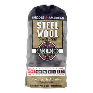 16-pack-HOMAX-brand-1-Bag-16-Pads-0000-0000-SUPER-FINE-Steel-Wool