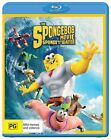 The Spongebob Movie - Sponge Out Of Water (Blu-ray, 2015)