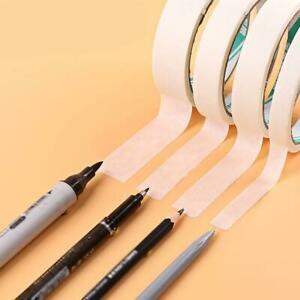 Tape-Adhesive-DIY-Malerei-Papier-Maler-Dekor-Handwerk-W0N2