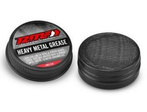 New JConcepts RM2 Heavy-Metal Grease 8119