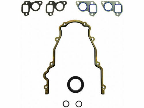 For 2000-2014 GMC Yukon XL 1500 Timing Cover Gasket Set Felpro 73834KP 2004 2001