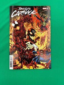Absolute-Carnage-5-1-25-Variant-Bagley-Cult-of-Carnage-Marvel-Comics-2019