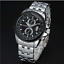 Curren-8082D-2-Silver-Black-Black-Stainless-Steel-Watch thumbnail 4