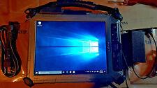 XpLore ix104c5 i7, 8GB/144GB SSD, GOBI, Win10Pro, 2yr Warr, Grade A