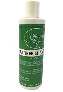Anti-Dandruff-TEA-TREE-Shampoo-For-Dry-Itchy-amp-Flaky-Scalp-Anti-fungal