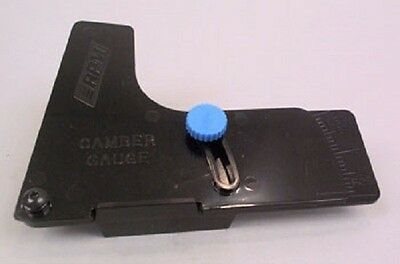 RPM 70992 Precision 1//10th /& 1//8th Scale Camber Gauge