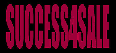Success4Sale Brand Shop