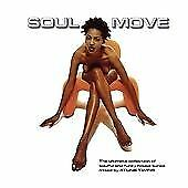 Soul Move CD (2005) Value Guaranteed from eBay's biggest seller!