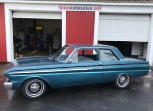 1965 Ford Falcon Coupe