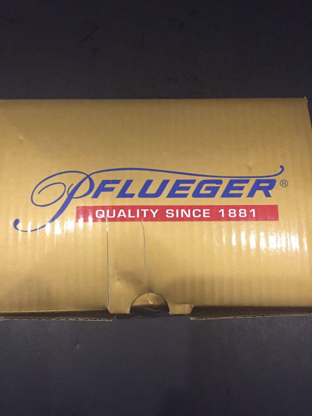 Pflueger Echelon Baitcaster 6 Bearing 6.4 1 Gear Ratio New