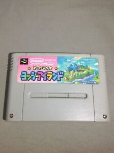 40027-Super-Mario-World-2-Yoshi-039-s-Island-Nintendo-Super-Famicom-JAPAN-SFC-SNES