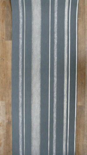 AS Creation 32701-4 Vliestapete  Streifen  blaugrau  silbergrau € 1,40 qm 5 Ro