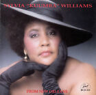 From New Orleans by Sylvia Kuumba Williams/Sylvia Williams (CD, Aug-1994, GHB Records)