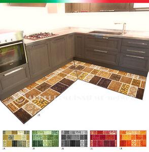Tappeto-cucina-ANGOLARE-o-PASSATOIA-SU-MISURA-al-metro-antiscivolo-mod-TAPIRO-25
