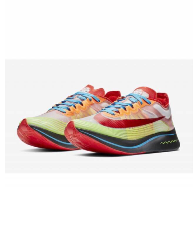 Nike Zoom Fly SP Doernbecher 2018 w Receipt BV8734-100 Dimensione 8.5