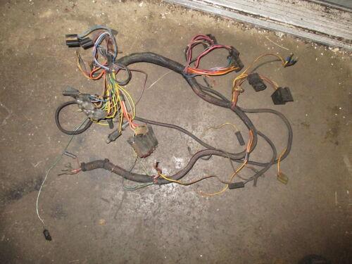 John Deere 430 Diesel Garden Tractor Wiring Harness 19841987 – John Deere 430 Tractor Wiring