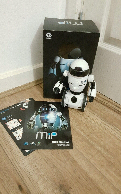 WowWee MiP The First Balancing Robot